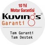 10 yıl motor garantisi