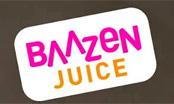 Baazen Juice