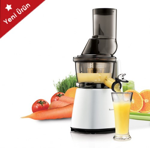 Kuvings C7000W Whole Slow Juicer