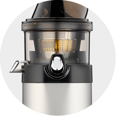 KUvINGS CS600 WHOLE SLOW JUICER CHEF - Kuvings Turkiye