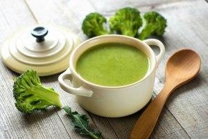 brokoli corbasi buyuk