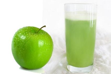 elma suyu büyük