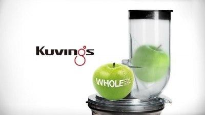 slow juicer nedir